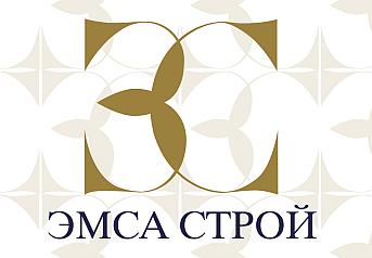 ЭМСА Строй Logo